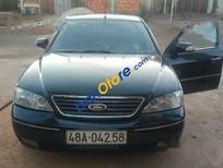 Cần bán lại xe Ford Mondeo AT năm sản xuất 2004