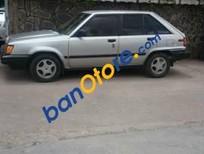 Cần bán xe Toyota Tercel AT đời 1985, chạy êm