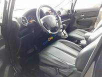 Bán ô tô Kia Carens SX đời 2009, màu đen