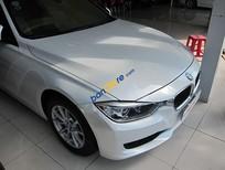 Cần bán xe BMW 3 Series 320i sản xuất năm 2012, màu trắng, nhập khẩu, giá chỉ 955 triệu