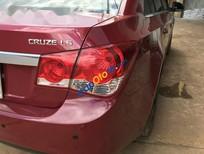 Bán Chevrolet Cruze đời 2010, giá 345tr