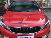Bán ô tô Kia Cerato 2.0 AT năm 2017, màu đỏ
