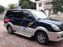 Cần bán gấp Mitsubishi Jolie 2.0MPi năm sản xuất 2005, màu xanh lam, 235 triệu