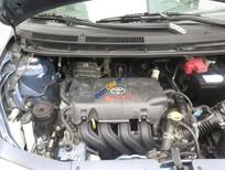 Cần bán lại xe Toyota Vios 1.5G 2007, màu xanh lam, 390 triệu