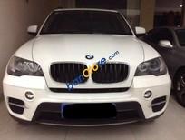 Xe cũ BMW X5 Xdrive 35i sản xuất năm 2011, màu trắng, nhập khẩu