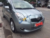 Cần bán Toyota Yaris 2008, biển số TP