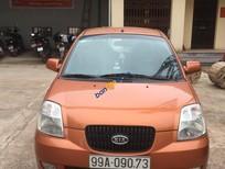 Bán Kia Morning sản xuất năm 2007, xe nhập xe gia đình, 250tr