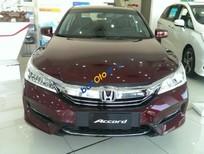 Cần bán Honda Accord 2.4L năm 2016, màu đỏ, nhập khẩu nguyên chiếc