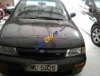Cần bán xe Nissan Bluebird SSS Sx 1993, phun xăng điện tử, xe nhập khẩu, tên tư nhân, biển HN