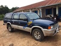Cần bán lại xe Ford Ranger XLT sản xuất 2002