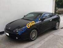 Bán Hyundai Tuscani AT sản xuất 2004, màu đen, xe nhập