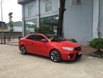 Bán Kia Forte Koup 1.6 GDI năm sản xuất 2011, màu đỏ, xe nhập, giá 515tr