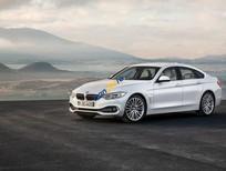 Bán BMW 420i Gran Coupe đời 2017, màu trắng, nhập khẩu