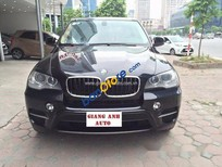 Bán ô tô BMW X5 sản xuất năm 2012, màu đen, giá tốt