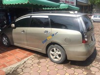 Cần bán lại xe Mitsubishi Grandis 2.4 Mivec sản xuất 2005 chính chủ