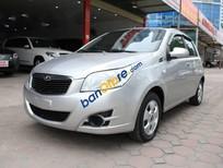 Bán ô tô Daewoo GentraX sản xuất năm 2008, màu bạc, nhập khẩu