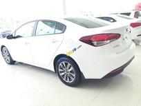 Bán xe Kia Cerato sản xuất năm 2016, màu trắng, 575 triệu