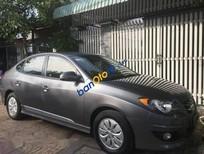 Tôi cần bán xe Hyundai Avante, đăng ký chính chủ T02/2012