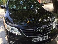 Cần bán xe Toyota Camry LE 2.5 năm sản xuất 2011, màu đen, xe nhập