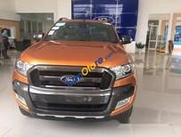 Bán ô tô Ford Ranger Wildtrak năm 2017, nhập khẩu nguyên chiếc