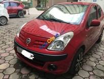 Bán xe Nissan Pixo nhập khẩu, số tự động, sản xuất 2010, đăng ký tên tư nhân 2011, biển Hà Nội