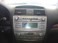 Bán xe Toyota Camry 3.5Q màu đen, số tự động, đăng ký T9/2007