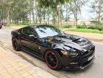 Bán xe cũ Ford Mustang GT 5.0 năm 2015, màu đen