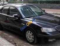 Bán ô tô Ford Mondeo sản xuất 2004, màu đen, 450tr