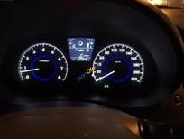 Bán xe cũ Hyundai Accent 1.4AT đời 2011, màu trắng, nhập khẩu