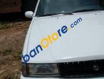 Bán xe Kia Concord sản xuất 1995, màu trắng, nhập khẩu nguyên chiếc, giá 50tr