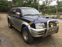 Bán Mitsubishi L200 sản xuất năm 2000, giá tốt