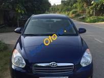 Bán xe Hyundai Verna sản xuất năm 2009, 260tr