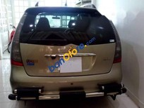 Bán Mitsubishi Grandis 2.4 Mivec đời 2011, giá tốt
