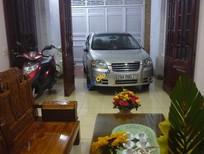 Bán Daewoo Gentra năm sản xuất 2011, màu bạc còn mới