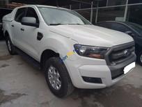 Bán Ford Ranger XLS 4x2MT năm 2015, màu trắng, xe nhập