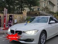 Cần bán lại xe BMW 3 Series 320i năm 2012, màu trắng, nhập khẩu