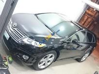 Bán Toyota Venza 3.5AT năm sản xuất 2010, màu đen, xe nhập, 940 triệu