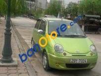 Bán Daewoo Matiz MT sản xuất 2003 số sàn, 78tr