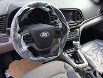 Giá xe Hyunhdai Elantra 2.0 AT, màu đen. Ưu đãi khuyến mãi tốt. LH Hương: 0902.608.293