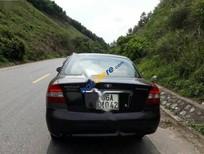 Bán xe cũ Daewoo Nubira II đời 2002, màu đen, 85 triệu