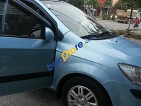 Cần bán Hyundai Click W sản xuất 2007, xe nhập, 272 triệu