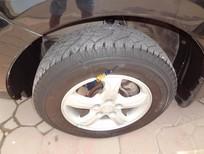 Xe Hyundai Santa Fe CRDi đời 2008, màu đen, nhập khẩu nguyên chiếc số tự động, 530 triệu