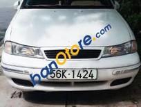 Bán Daewoo Cielo năm sản xuất 1998, màu trắng, giá tốt
