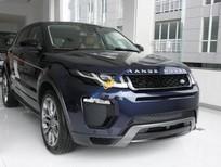 Bán LandRover Range Rover Evoque sản xuất 2017, nhập khẩu, xe mới 100%