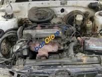 Cần bán lại xe Toyota 86 năm sản xuất 1994, màu trắng, xe nhập, giá chỉ 18 triệu