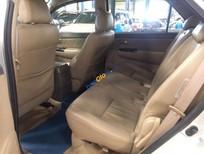 Bán Toyota Fortuner V 4x2AT đời 2012, xe công ty sử dụng kỹ
