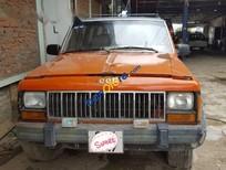 Bán Jeep Cherokee đời 2000, 40tr