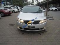 Cần bán gấp Kia Forte năm 2013, màu bạc số tự động