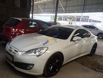 Cần bán lại xe Hyundai Genesis Tubor 200 2.0AT năm sản xuất 2009, màu trắng, nhập khẩu nguyên chiếc, giá tốt