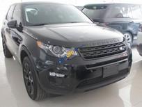 Bán xe LandRover Discovery Sport HSE năm sản xuất 2016, màu đen, nhập khẩu